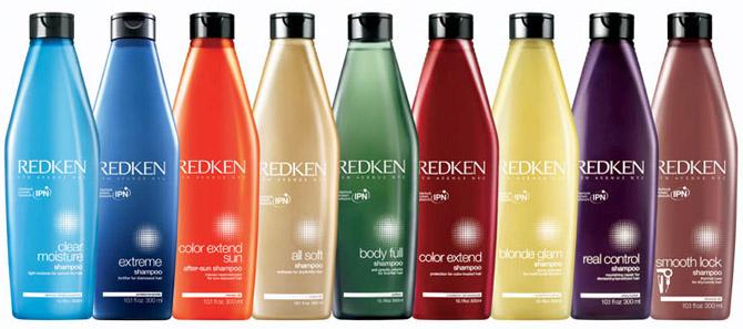 Revive salon spa products revive salon spa for Salon redken